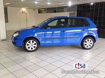 Volkswagen Polo 1400 Manual 2011