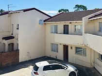 2 Bedroom Townhouse in King Williams Town Central