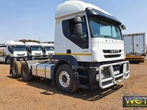 1900 iveco stralis 430 for sale