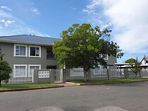 Commercial property in queenstown central for sale