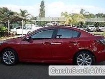 Mazda 323 Manual 2009