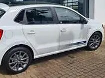 Volkswagen Polo 2020, Manual, 1.4 litres
