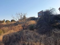 Vacant land / plot in dassie rand for sale
