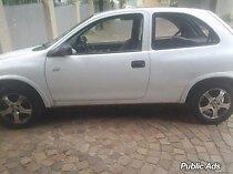 Opel corsa lite 1998 for sale