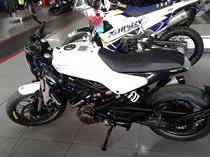 2019 husqvarna - vitpilen 401 motorcycle