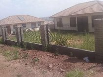 3 Bedrooms Located in Gated Community