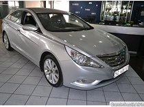 Hyundai Sonata Automatic 2010
