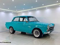 1963 ford cortina 1.5 gt for sale