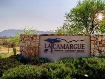 1,691m vacant land for sale in la camargue private country estate