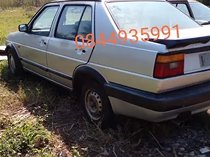 jetta 2 spares for sale