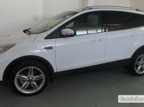 Ford Kuga Automatic 2014