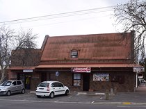 Commercial property in worcester central for sale