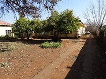 Vacant land / plot in die bult for sale