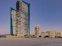 3 bedroom penthouse apartment for sale in strand north