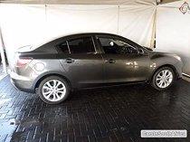 Mazda 323 Manual 2010