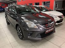 2021 toyota starlet 1.4 xs at for sale!