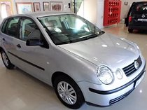 2003 volkswagen polo 1.4 for sale