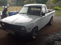 Price reduced - nissan 1400