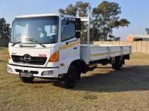 Hino dropside hino 500 10 176 truck