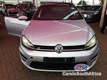 Volkswagen Golf 2.0 Tsi Automatic 2014