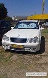 Mercedes Benz C-Class 2006