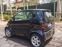 2004 smart fortwo fortwo 1.0 coupé mhd pulse