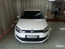 Volkswagen polo 2018, automatic, 1.4 litres