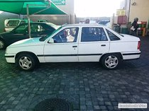 Opel Monza Automatic 1989