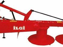 Landbou landwyd rotary drum mower