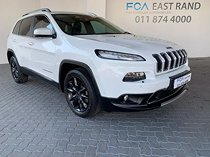 2017 jeep cherokee 3.2l limited 75th anniversary edition for sale