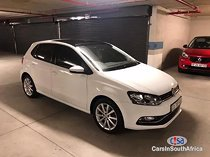 Volkswagen Polo 1.2 Manual 2014