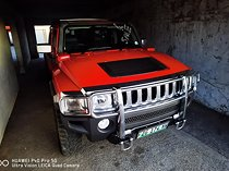 Hummer h3 to swop or for sale