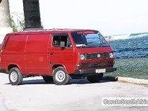 Volkswagen 1997