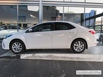 Toyota Corolla Automatic 2014