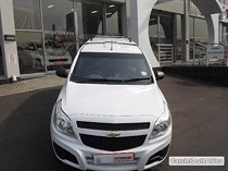 Chevrolet Utility Manual 2014