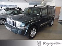 Jeep Commander Automatic 2009