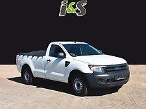 2015 ford ranger 2.5