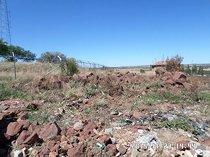 Vacant land / plot in doringkruin for sale
