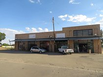 Commercial property in delareyville for sale