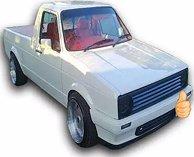 vw caddy 2.0 8v turbo