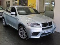 2011 bmw x6 m for sale