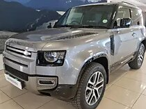 2021 land rover defender 90 d240 hse x-dynamic (177kw) for sale in gauteng