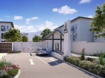 1 Bedroom Flat For Sale in Paarl South