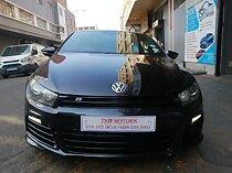 2012 volkswagen scirocco 2.0 tsi r