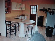 1 Bedroom House To Let in Yzerfontein