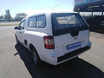 2012 chevrolet utility 1.4, white with 88000km available now!