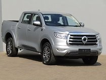 2021 gwm p series 2.0td double cab ls for sale