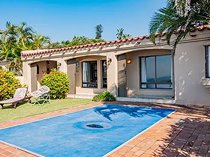 Immaculate home with stunning sea views