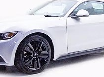 2018 ford mustang 2.3 ecoboost fastback at