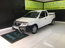 2018 nissan np200 1.5 dci a/c safety pack for sale!